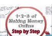 Show You How To Earn Big Money Selling Online Traffic