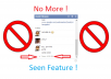 "show you how to turn off ""seen"" on facebook"