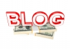 teach you how to create free blog and earn cash from it