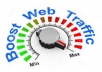 submit your website, blog, WordPress, youtube to over 3,000 backlinks and directories