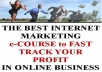 give you full access to my best Internet Marketing Courses and tools with awesome bonuses