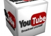 provide 5,000 FAST and REAL YouTube views to your video