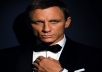 create amazing VIDEO with JAMES BOND ACTOR for your product, business or just for fun