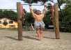 give you a professional workout and diet plan even for street workout