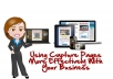 Create a Professional Lead Capture Page And Autoresponder Account