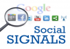 give you over 100 social signals (35 Facebook shares, 35 LinkedIn shares and 35 twitter shares)