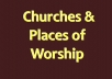 provide for you churches information leads