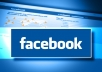 give you 2,000 Genuine Facebook Real likes in targeted Country Indonesia/Malasyia/Singapore