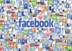 add 4000+ and more Facebook Likes to your Fan Page