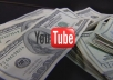 teach You How To Make Over 2500 Dollars From Youtube Without Creating Videos