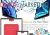 give you a PR5 Blogroll link SEO Digital Marketing Niche and dofollow