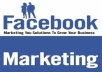 promote any thing for you to my 4000000an 400k Facebook Groups Members 207k