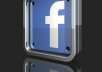 promote Your LINK to 15000000 Facebook Fans And Post to 75000 loyal fb fans 24h