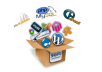 provide 2GB Webhosting for a year