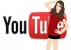 7,000 + Increase YouTube Video Views