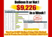 SHARE A SIMPLE METHOD TO MAKE MONEY ONLINE ★ FACEBOOK ★ CLICKBANK ★ $$$