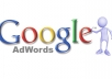 Manage & Optimise Your Google Adword Camapign For Month