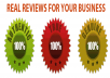 Do A Very Good Review For Your Products,Services And Organisations