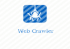create php crawler, scraper for you