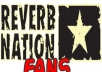 provide you 300 real human reverbnation FANS