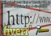 submit your blog or website URL to over3000 directories in 24 hrs