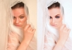 do POWERFUL and Attractive Photoshop job