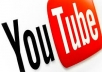 Add Real and active 5000+ world wide YouTube views