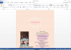 make you a media kit for your blog or business