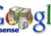 give 4 to 6 USA Adsense Clicks per day for 5 days