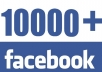 add 10,000++ Followers to Your Facebook profile