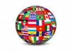 translate from English to any language, French, German, Chinese, Spanish, Portuguese, Korean, Japanese e.t.c upto 5,000 words