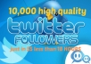 give you 12000 twitter followers