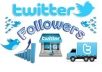give You 2,000+Fast and SAFE Twitter Followers.