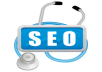 write a detail SEO action report related your website to get ranking in google
