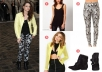 style a Dress For LESS Celebrity look for you