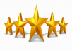give you 15 quality FB reviews