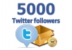 Add 5000 Twitter Followers Without any Robotic