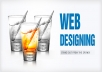 Design innovative website