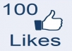 give you 100 likes for your facebook photo