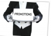 promote your websites,brands, etc to 1,400,000 real people on Fb and 5k twitter