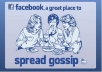 spread your website on 2 Million pls Facebook Group members and Twitter