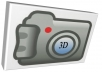 take your image and make it 3d