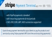 give you stripe payment terminal