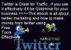 Teach You How to Make Money Using Twitter Marketing with Free Tool