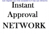 show you CPA networks that accept affiliates instantly WITHOUT PHONE CALL