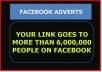 Send Any Links on 6,606,549 Facebook Group Members With Exciting Bonuses