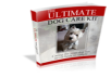send to you eBook on the care of dogs