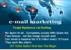 Give You Secret Link to EMAIL Millions per Day For Free Forever