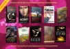 design an Eye Catching Ebook or Kindle Cover