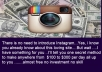 Teach You How to Make  Money from Free Instagam App